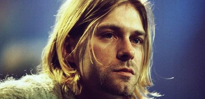 Kurt Cobain'i CIA mi öldürdü?