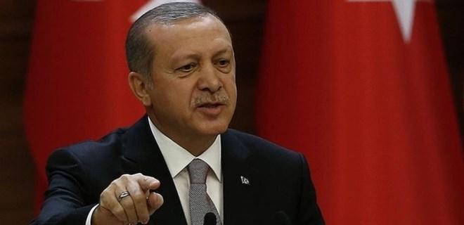 Erdoğan'dan İbadi'ye çok sert sözler!