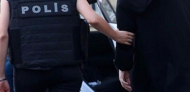 Ünlü iş adamının eşi FETÖ'den tutuklandı