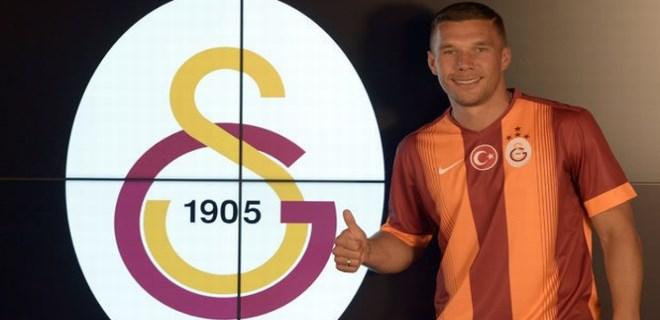 Podolski'nin 3 yıla kadar hapsi istendi!