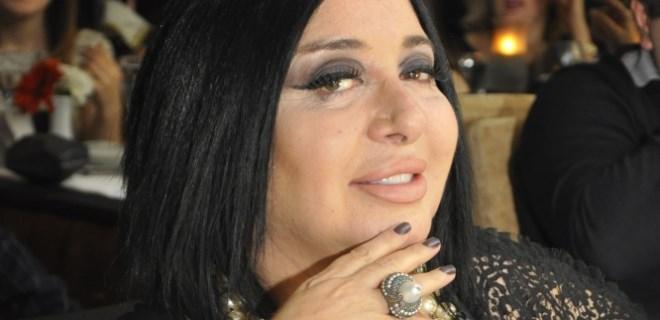 Nur Yerlitaş'a meme kanseri teşhisi