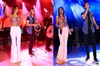 Beyza Durmaz ve Mustafa Ceceli'nin 'Hüsran' şarkısındaki düet performansları, bu hafta sonuna...