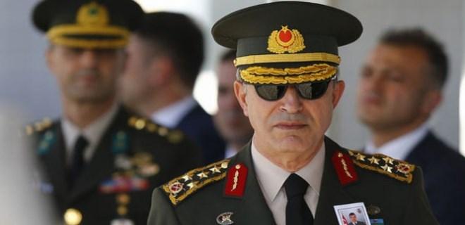 Orgeneral Akar'ı Köşk'e götüren pilot albay konuştu!