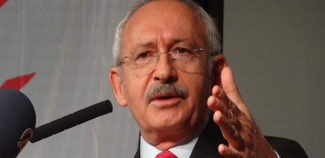 Kemal Kılıçdaroğlu'nun 6 koruma polisi FETÖ'cü çıktı
