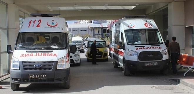 Muş'ta korkunç trafik kazası!