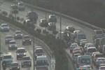 İstanbul'da trafiği kilitleyen korkunç olay!