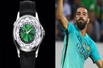 Arda Turan ev parasına saat aldı