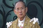 Tayland Kralı Bhumibol Adulyadej öldü