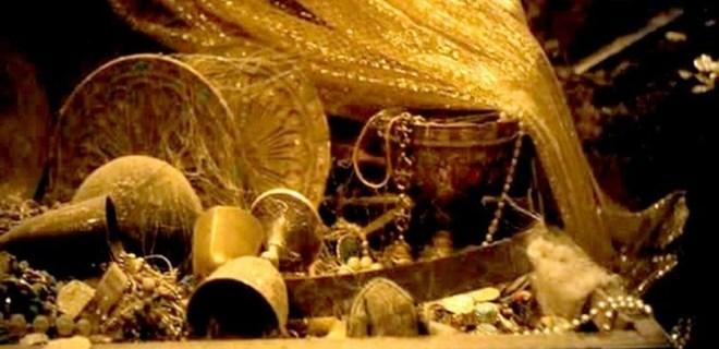 Emlakçıdan ilginç 'Truva hazinesi' iddiası