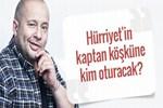 """İzzet Çapa yazdı: """"Medyanın Amiral Gemisi'nde Kaptan Köşküne kim çıkar?"""""""