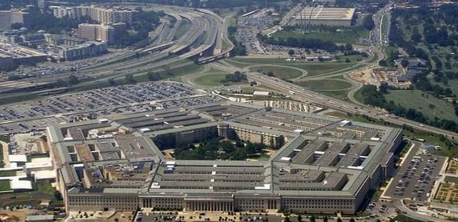 Pentagon'dan flaş operasyon açıklaması!