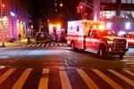 ABD'de silahlı saldırı: 3 ölü 12 yaralı