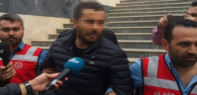 Kadıköy'de milyonluk vurgun yapan galerici gözaltında