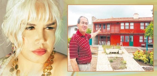 Sezen Aksu 'kâbus evi' satıyor!