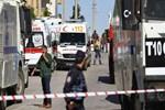 Gaziantep'te hücre evi baskınında patlama