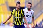 Fenerbahçe'ye Alanya çelmesi