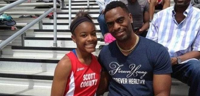 Ünlü sporcunun kızı öldürüldü!