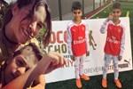 Küçük Rodin Arsenal'e transfer oldu