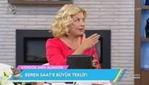Funda Özkalyoncu'yu rezil eden gaf!