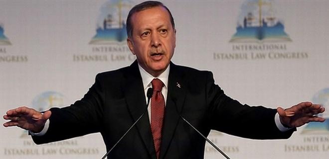 Erdoğan'dan 'Musul operasyonu' açıklaması