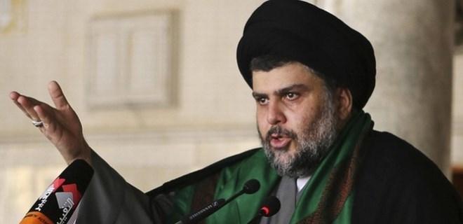 Sadr, Türkiye'ye karşı eyleme çağırdı!