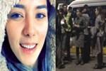 Atatürk Havalimanı'nda feci trafik kazası!