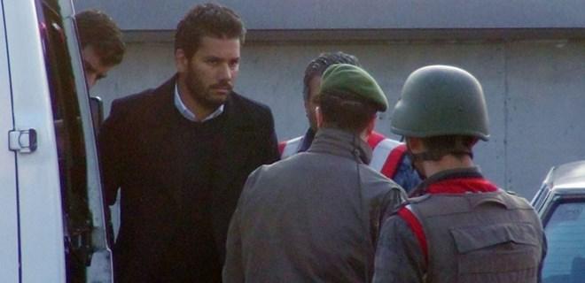 Rüzgar Çetin'in talebine mahkemeden ret