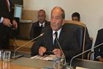 Darbe Komisyonu Hilmi Özkök'ü dinledi