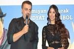'Bir Baba Hindu' filminin galası Bursa'da yapıldı