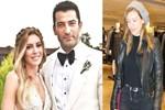 Sinem Kobal 'hamilelik' sorularına sessiz kaldı