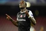 Aboubakar Napoli maçına damga vurdu