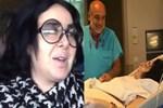 Nur Yerlitaş hastaneden taburcu oldu