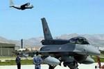 3. Ana Jet Üs Komutanlığı'na 3. dalga operasyonu