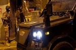İstanbul'da hava destekli terör operasyonu
