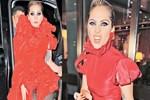 Kırmızı başlıklı kurt: Lady Gaga