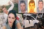 Bursa İnegöl'de çok acı kaza!
