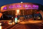 Atatürk Havalimanı'nda DAEŞ'li yolcu paniği!