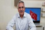 AKP'li İbrahim Aydın bileğini kırdı!