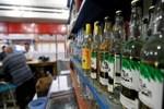 Alkol, Irak'ta tamamen yasaklandı!