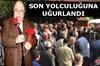 Koyunlu Halı'nın sahibi Erdoğan Mumcu, Ankara'da yolun karşısına geçmeye çalışırken, hızla gelen...