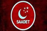 Saadet Partisi'nin genel başkan adayı açıklandı