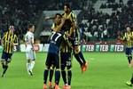 Fenerbahçe Konya'da nefes aldı