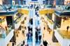 Kayseri'de bir alışveriş merkezinde temizlik görevlisi olarak çalışan 26 yaşındaki İsmail A., aynı...