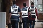 125 polis için gözaltı kararı!