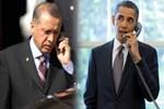 Erdoğan ve Obama arasında kritik görüşme