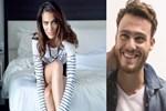 Saadet Işıl Aksoy ve Kerem Bürsin birlikte oynayacak