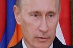 Putin'den Fetullah Gülen açıklaması