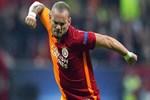 Wesley Sneijder bilmecesi