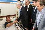 Kemal Kılıçdaroğlu'ndan silahlı saldırıya tepki