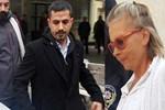 Mehmet Baransu ve Nazlı Ilıcak ifade verdi